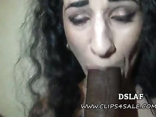 French Superhead Arabelle Raphael Multiracial Filthy Head Relating to Facial Cumshot- DSLAF