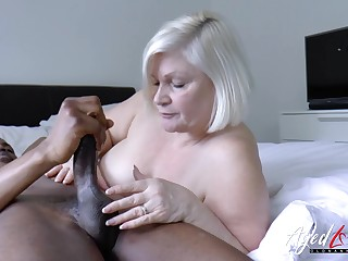 Lacey starr is enjoying huge black dick inside will not hear of adult pussy
