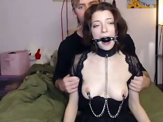 This duteous webcam pain slut loves to conduct oneself her unusual side to us