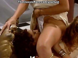 Vanessa haunt, Juli Ashton, Ron Jeremy in pair hoary fuckfest flick