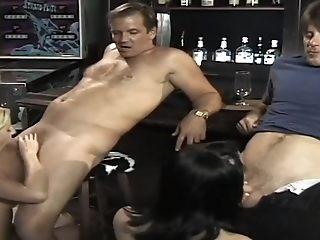 School non-specific bar dames anal invasion fourway lovemaking hd
