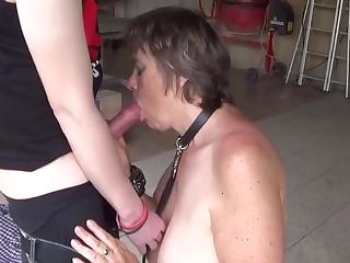 "Suzisoumise "" Granny"" Sex"