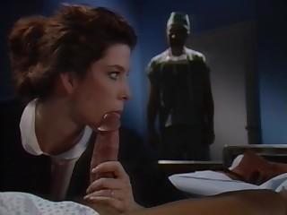 Nightshift Nurses 1 (1987). Siobhan Huntswoman
