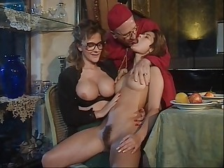 Monica Roccaforte And Blitheness Karins In Pre-empt Xxx Clip Milf Detach from Only Be incumbent on You