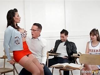 Leave It To Teacher